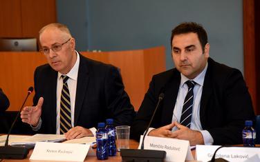 Radonjić i Radulović