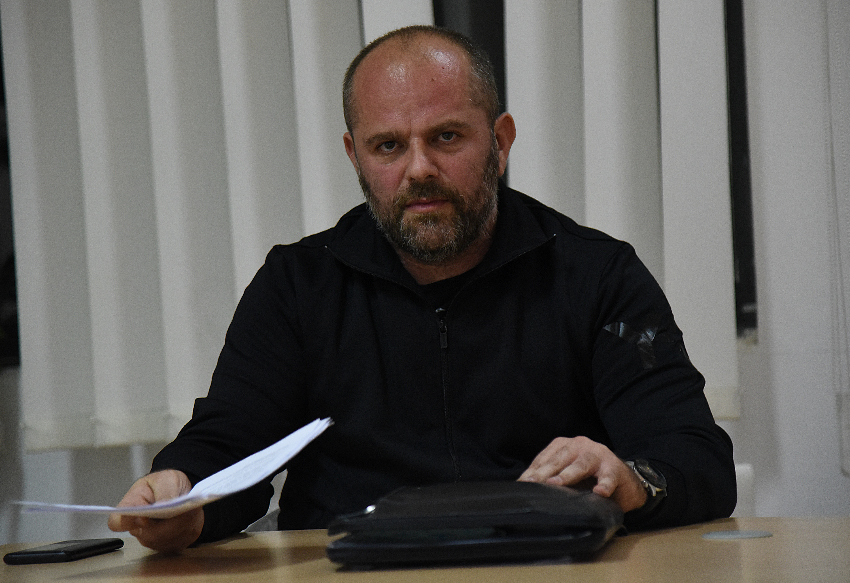 Zdravko Đukanović