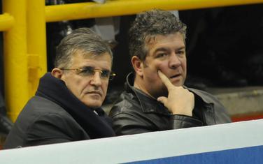 Svetozar Marović i Rajko Kuljača