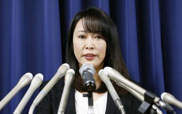 Masako Mori