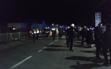 Policija na Zlatici