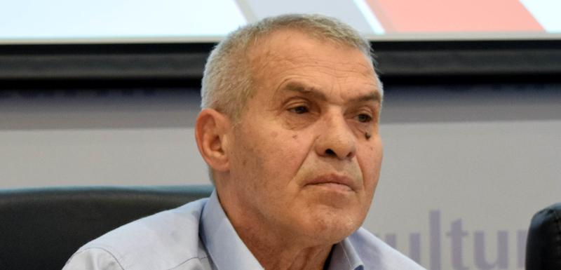 Vanredni kongres zakazan za septembar: Pavićević
