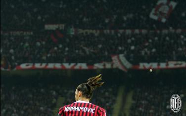Zlatan u Milanu