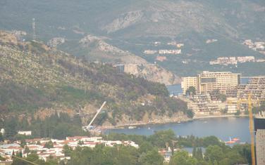 Sporna zemlja na Košljunu