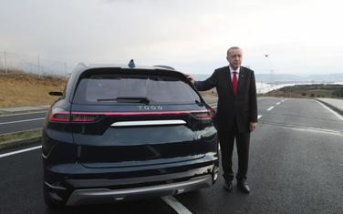 Vozila se očekuju na tržištu 2022