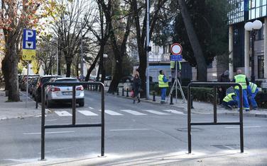 Zatvaranje Bokeške ulice
