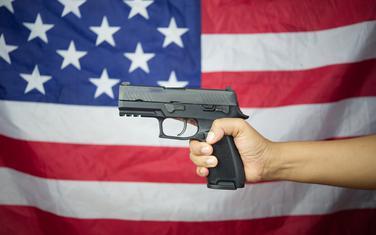 SAD pištolj (Ilustracija)