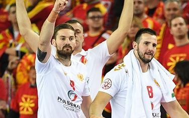 Zbog povrede došlo do rokade: Vuk Lazović i Nebojša Simović