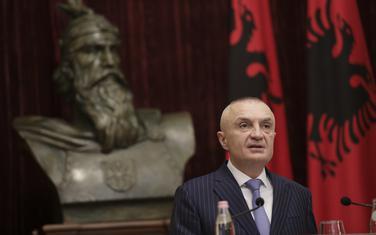 Predsjednik Albanije, Ilir Meta