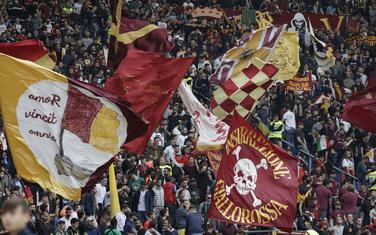 Navijači Rome