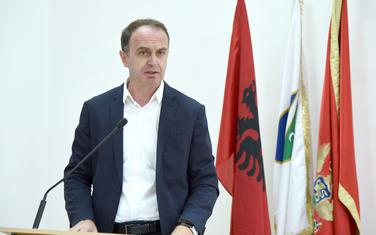 Tuzi i Podgorica moraju da imaju odličnu saradnju: Đeljošaj