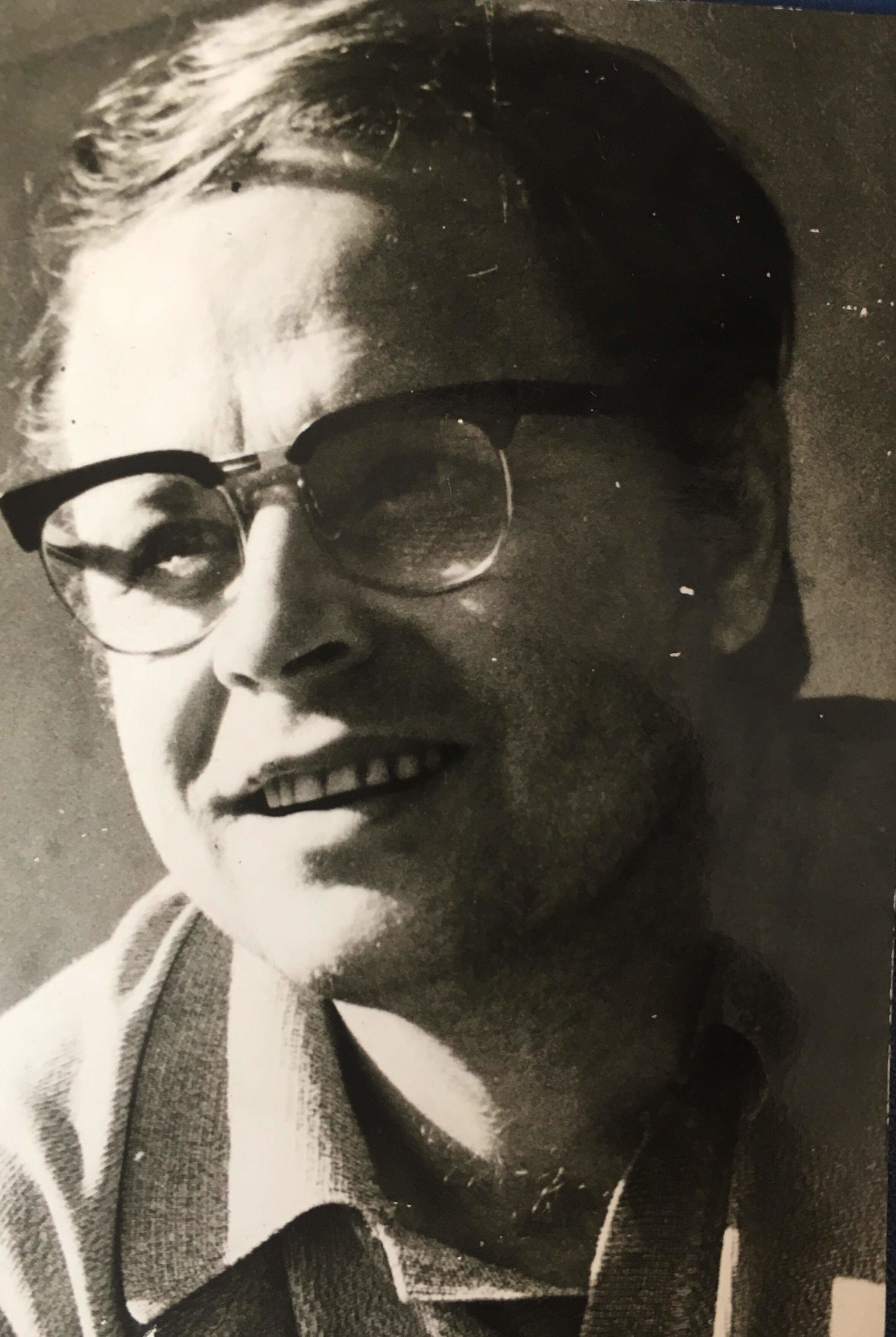 Ivan Ševčenko