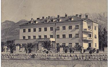 "Hotel ""Rumija"""