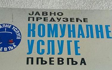 Komunalne usluge Pljevlja