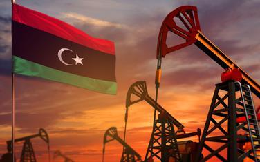 Ilustracija Libija