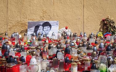 Sa komemoracije ubijenom novinaru