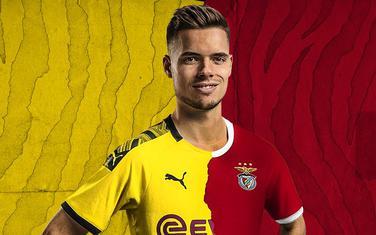 Vajgl iz Dortmunda u Lisabon