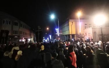 Večeras u Pljevljima