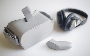 Facebookova podružnica Oculus VR otvorila put razvoju VR-a
