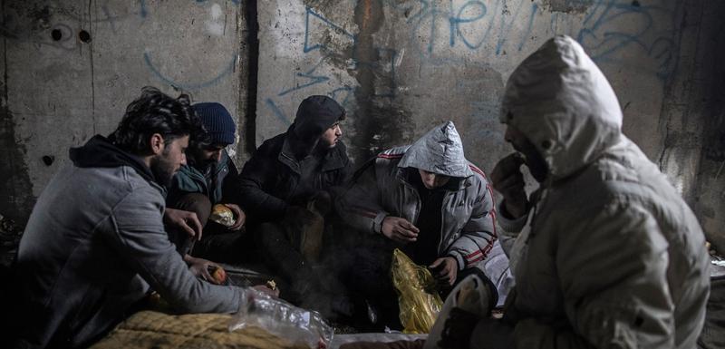 Budimpešta procjenjuje da se na prostoru Zapadnog Balkana trenutno nalazi oko 98.000 migranata
