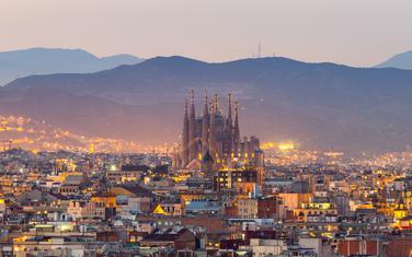 Barselona (Ilustracija)