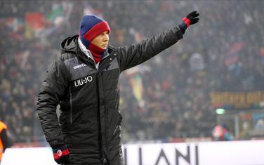 Vodi treninge i utakmice i bori se kao lav: Siniša Mihajlović
