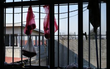 Osuđenici budni ušli u 2020. godinu: Zatvor u Spužu