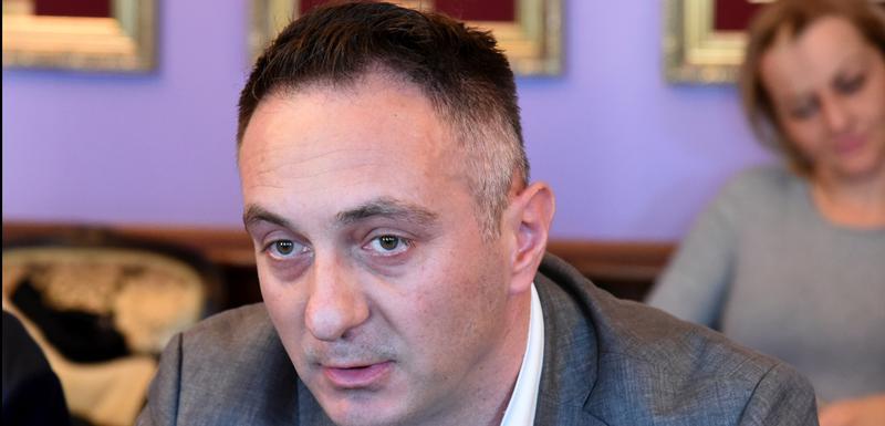 Boban Šaranović