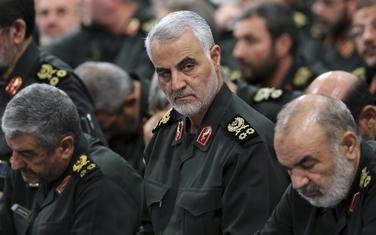 Sulejmani je preživio nekoliko pokušaja atentata u protekle dvije decenije