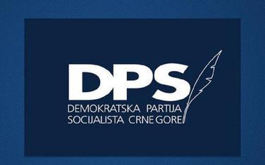 Demokratska partija socijalista