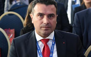 Zoran Zaev premijer u ostavci Sjeverne Makedonije