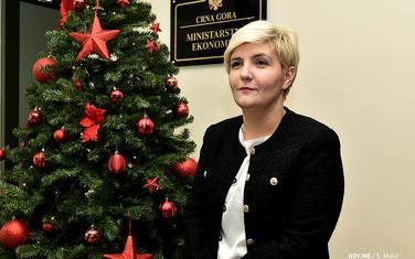 Nema povećanja cijene električne energije za domaćinstva i privredu: Dragica Sekulić
