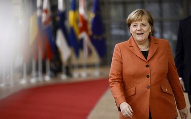 Angela Merkel je 14 godina na čelu Njemačke