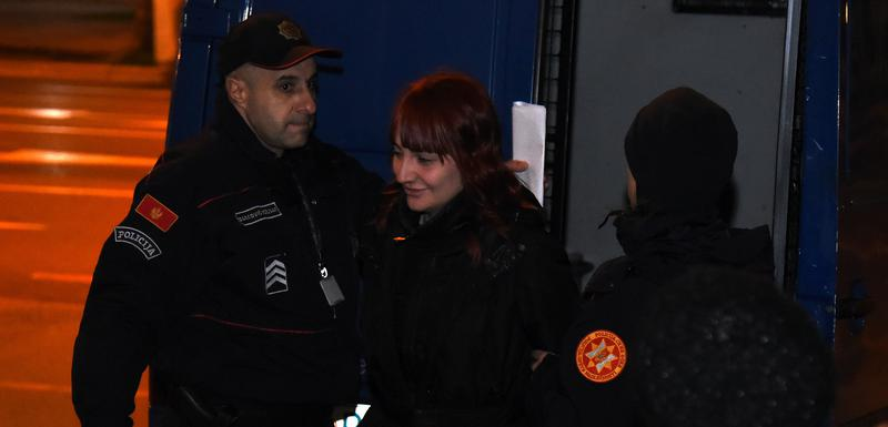 Anđela Đikanović