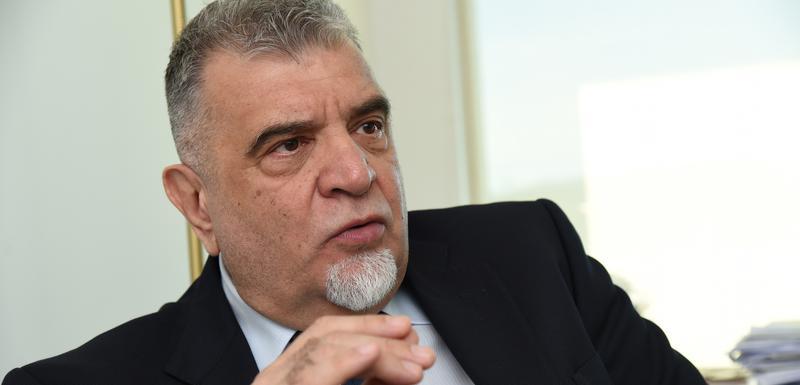 Banka odbija zahtjev za kredit samo ako je klijent nedovoljno kredibilan: Mladen Rabrenović