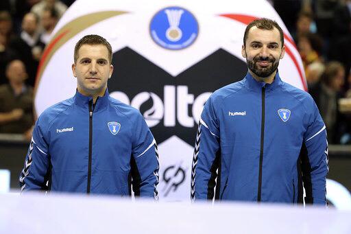 Ivan Pavićević i Miloš Ražnatović
