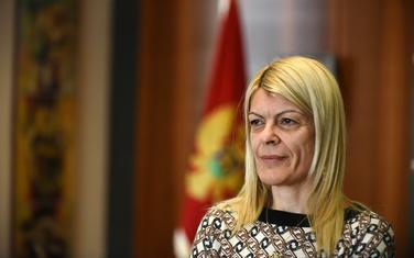 Ministarka nauke, Sanja Damjanović