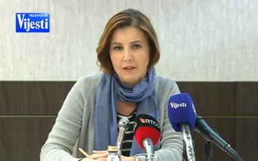 Direktorica NTO, Željka Radak Kukavičić