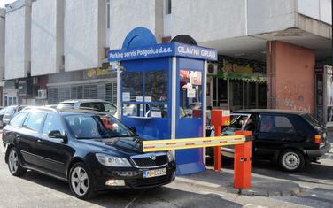 Naplaćivanje parkinga bilo nezakonito od 2018: Parking servis