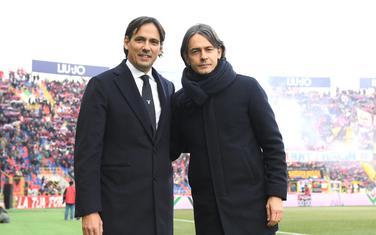 Simone i Pipo Inzagi