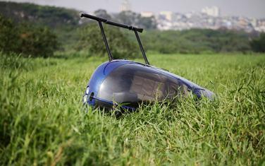 Pad helikoptera