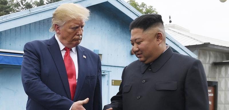 Tramp i Kim