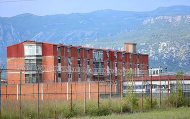 Istražni zatvor u Spužu