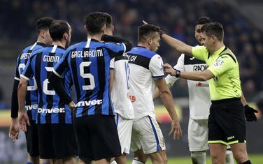 Atalanta je u Milanu zaslužila i da pobijedi