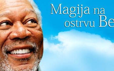 """Film """"Magija na ostrvu Bel"""""""