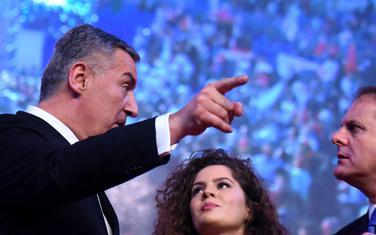 Generalni sekretar predsjednika pod istragom tužilaštva: Đukanović i Stijepović