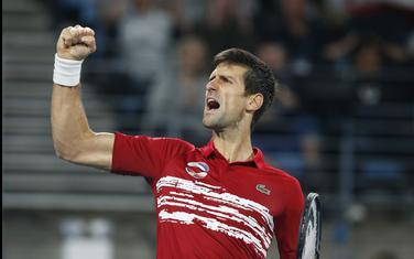 Novak Đoković je slavio protiv Nadala