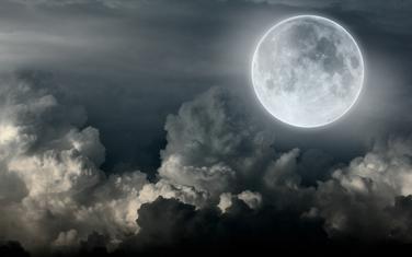 Mjesečeva magnetosfera misteriozno nestala