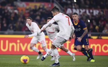 Ronaldo pogađa penal za 2:0