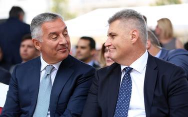 Đukanović i Brajović